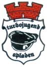 Anstick_Opladen_Wappen